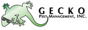 Gecko Pest Management Logo